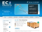 View More Information on Eco Pallets