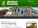 View More Information on WA Metal Recycling