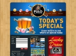 View More Information on Pulo Pool Parlour