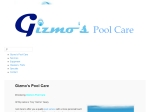 View More Information on Gizmo's Pool Care
