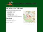 View More Information on Big Bear Garden Care