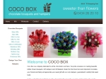 View More Information on Coco Box