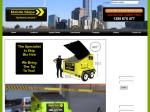 View More Information on Mobile Skips, Melbourne