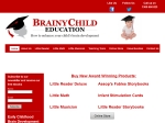 View More Information on Brainy Child Education