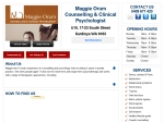View More Information on Maggie Orum Counselling & Clinical Psychologist