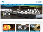 View More Information on Ethic Steel Supplier