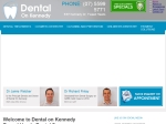 View More Information on Dental On Kennedy