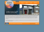 View More Information on SEK Painting & Decorating