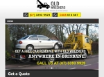 View More Information on Qld Wreckers