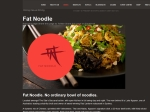 View More Information on Fat Noodle