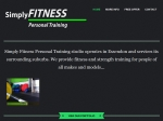 View More Information on Simply Fitness Personal Training