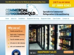 View More Information on Commercial Refrigeration Qld