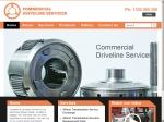 View More Information on Commercial Driveline Services