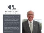 View More Information on Keith Bagley Lawyer