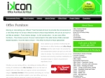 View More Information on Ikcon Office Furniture And Fitout