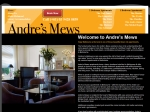 View More Information on Andre's Mews