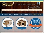 View More Information on Coops And Cages