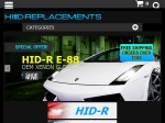 View More Information on HID Replacements