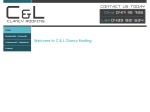 View More Information on C & L Clancy Roofing