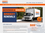 View More Information on Breezy Removals
