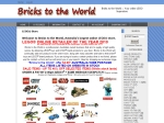 View More Information on Bricks To The World