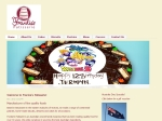 View More Information on Frankie's Patisserie