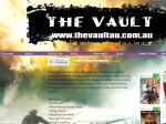 View More Information on The Vault Parramatta