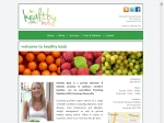 View More Information on Healthy Bods Nutrition & Dietetics