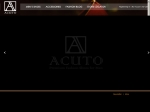 View More Information on Acuto Shoes