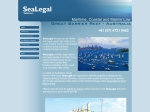 View More Information on Sea Legal
