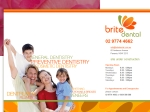 View More Information on Brite Dental