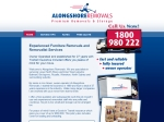 View More Information on Alongshore Removals, Birchgrove