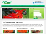 View More Information on QTurf Machinery Pty Ltd