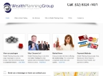View More Information on Wealth Planning Group