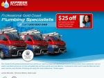 View More Information on Express Plumbing And Gas Services