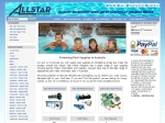 View More Information on All Star Pool Parts