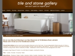 View More Information on Tile And Stone Gallery