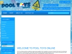 View More Information on Pool Toys Online