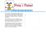 View More Information on Danny's Dogtags, Croydon