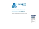View More Information on Plumbrite Solutions