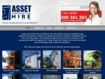 View More Information on Asset Construction Hire