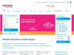 View More Information on medibank, Civic Store