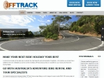 View More Information on Offtrack Motorcycle Rentals