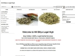 View More Information on Hill Billys Legal High