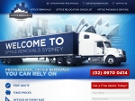 View More Information on Office Removals Sydney