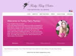 View More Information on Funky Fairy Parties
