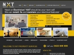 View More Information on NXT Property Services