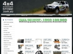 View More Information on 4X4 Accessory Store