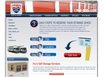 View More Information on Fry's Self Storage, Lawnton