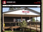 View More Information on Heinemanns Cafe